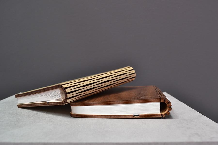 libro led