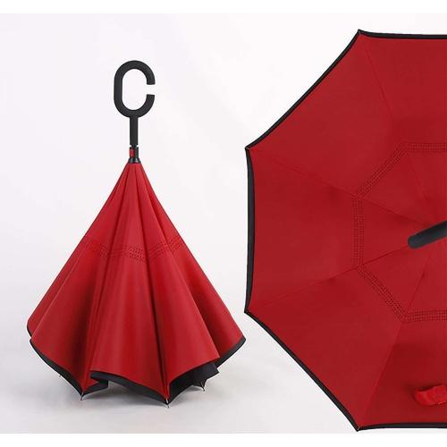 ombrello reversibile