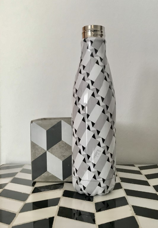 borraccia pattern