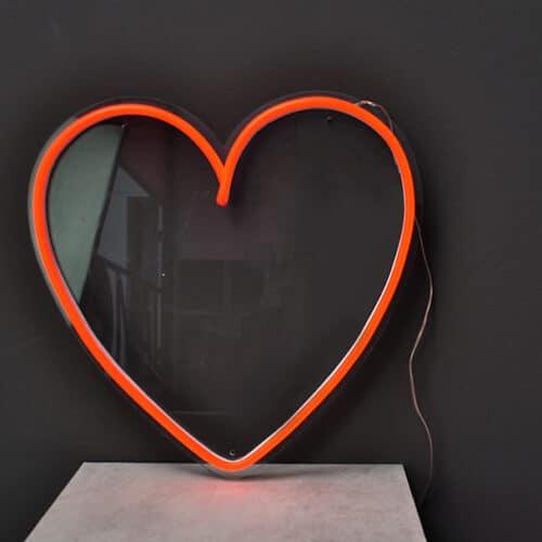 cuore led