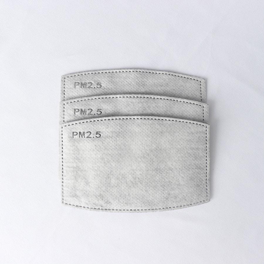 filtri per mascherine