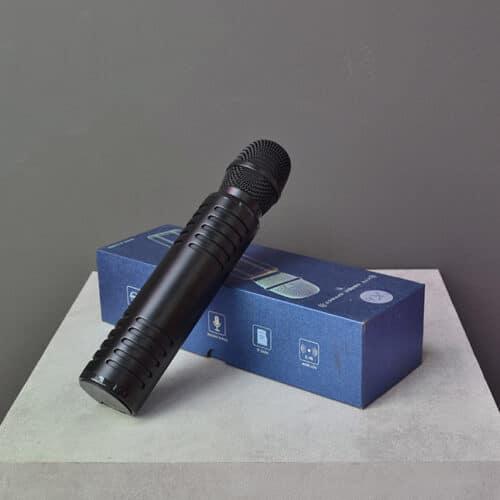 microfono karaoke multi funzione