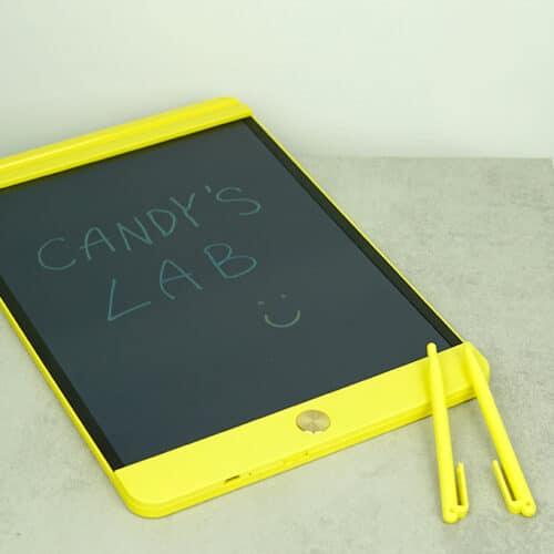 note pad colorato per scrittura