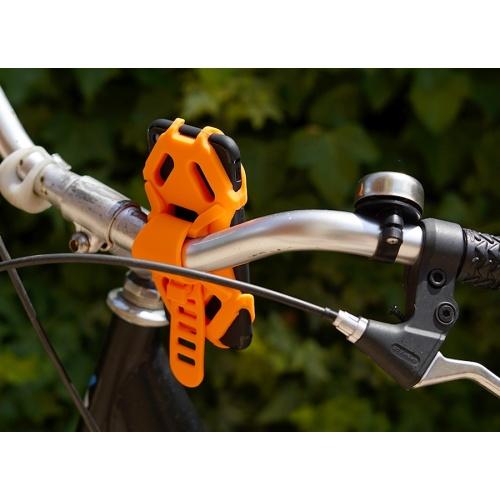 porta cellulare da bici