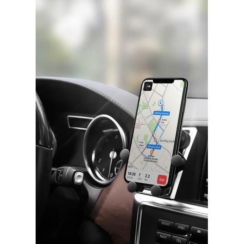 supporto smartphone per auto
