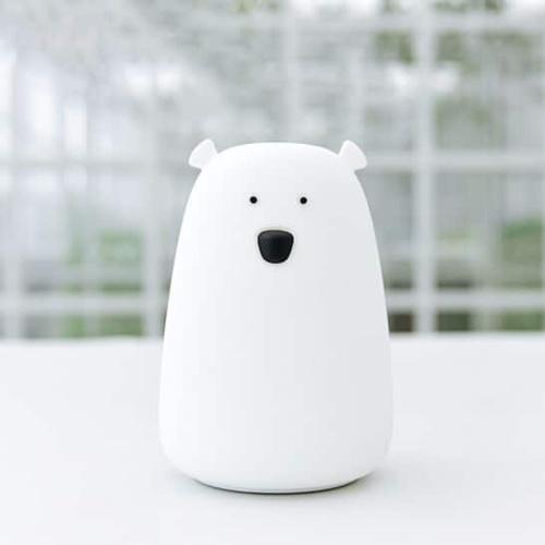 lampada orso