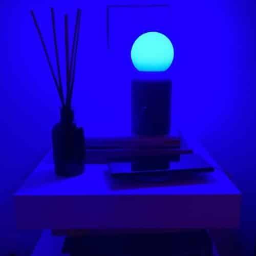 lampada notte